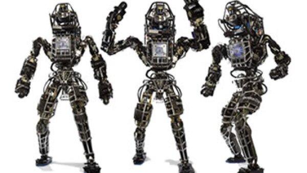 Google inició su carrera en los robots en 2013. (Foto: Boston Dynamics)