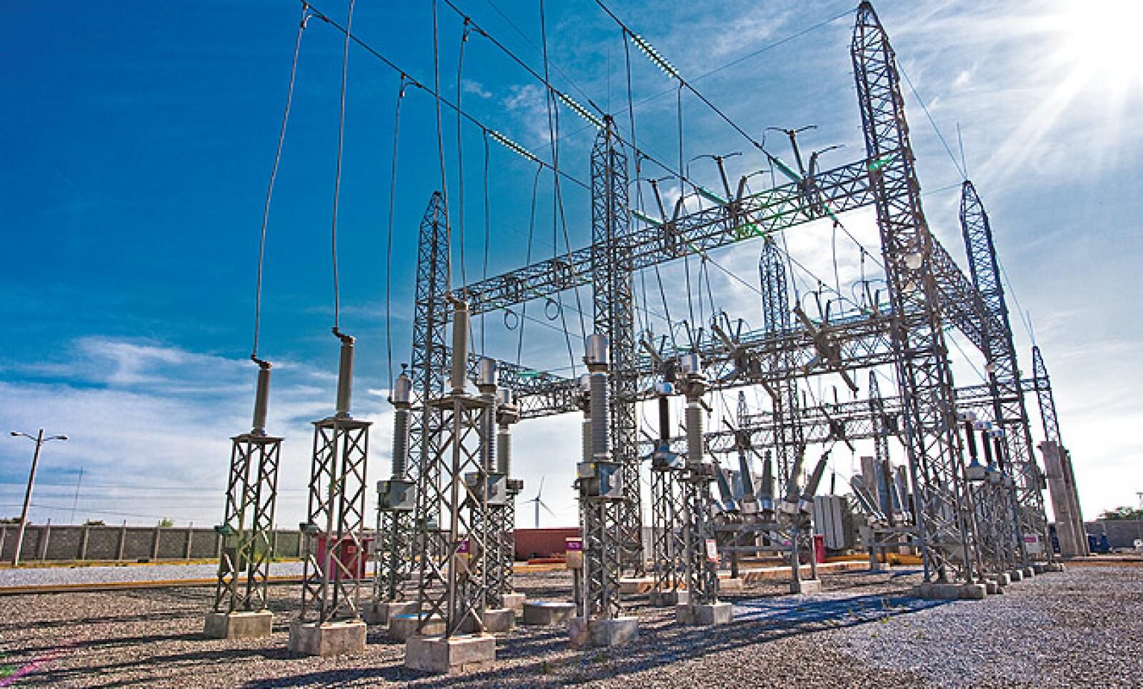 México tiene un potencial eólico mayor a 5,000 MW tan sòlo en el estado de Oaxaca.