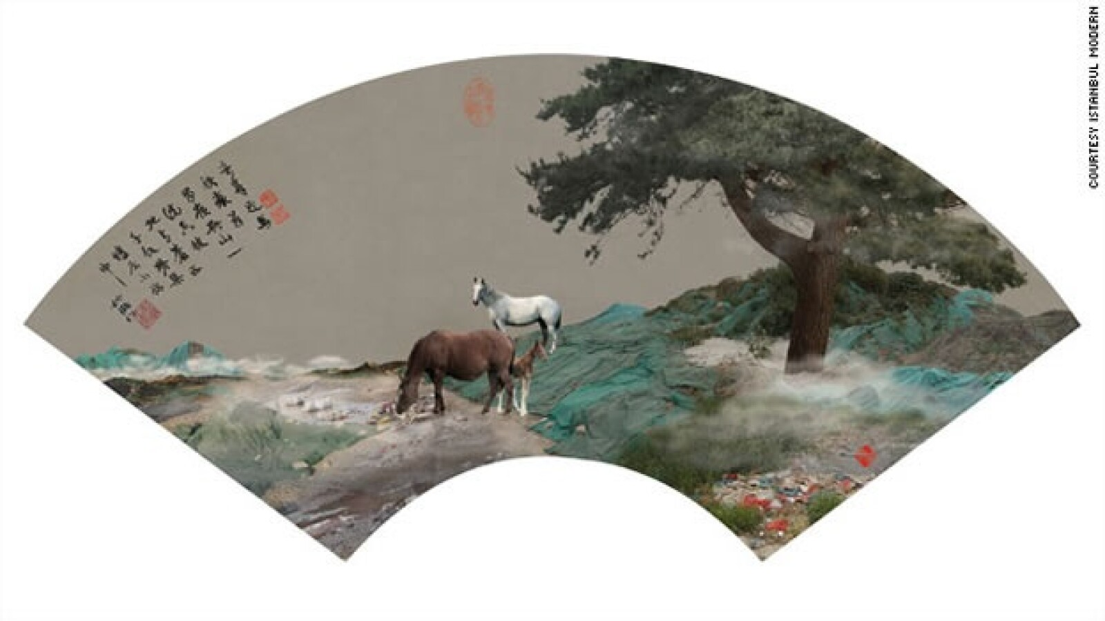 paisajes China basura02