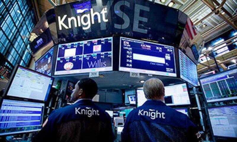 Alrededor de 150 compañías fueron afectadas por el error de Knight Capital.  (Foto: Cortesía CNNMoney)
