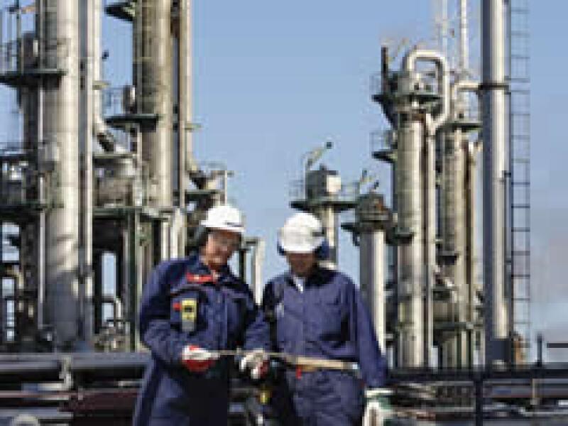 La India busca más petróleo mexicano (Foto: Archivo)