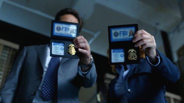 David Duchovny y Gillian Anderson interpretan a Mulder y Scully desde 1993.