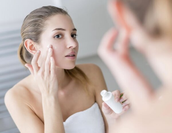 Protege tu piel contra el sol todos los días, especialmente ahora con la contaminación.