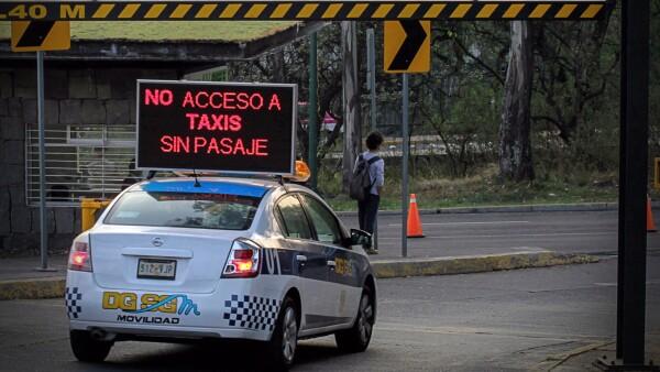 Seguridad UNAM