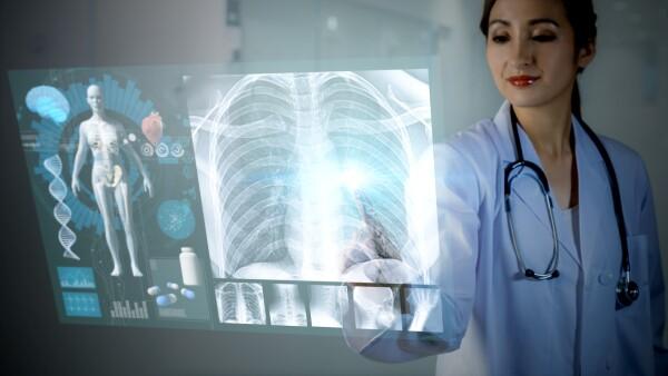 Inteligencia Artificial en la Medicina