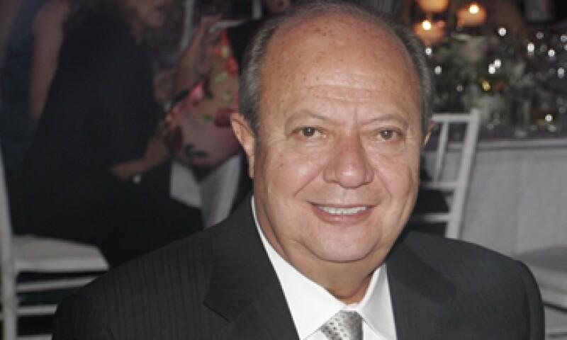 Romero Deschamps debe recibir la toma de nota por parte del Gobierno federal. (Foto: Gilberto Covarrubias)