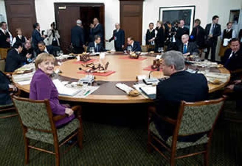 El objetivo del G20 es prevenir otra crisis financiera como la que derrumbó la economía global a finales de 2008. (Foto: Cortesía CNNMoney)