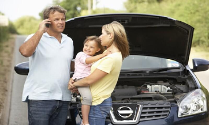 Quálitas es líder en el mercado asegurador de autos en México con una participación cercana al 20%. (Foto: Photos to go)