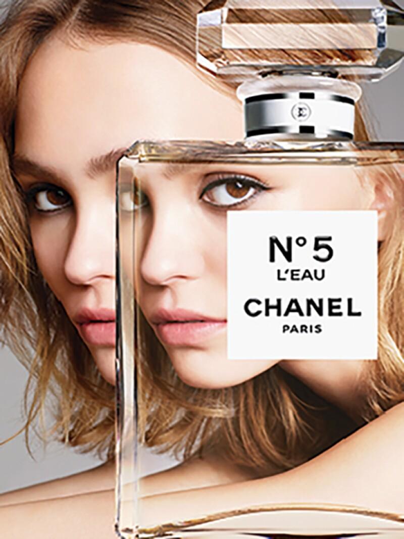 Conoce con estos increíbles videos, la reinterpretación de uno de los perfumes más emblemáticos de la firma.