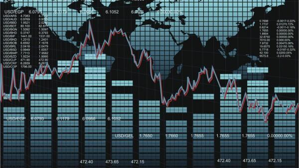 Wall Street confundida