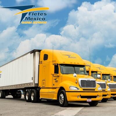Fletes México Carga Express
