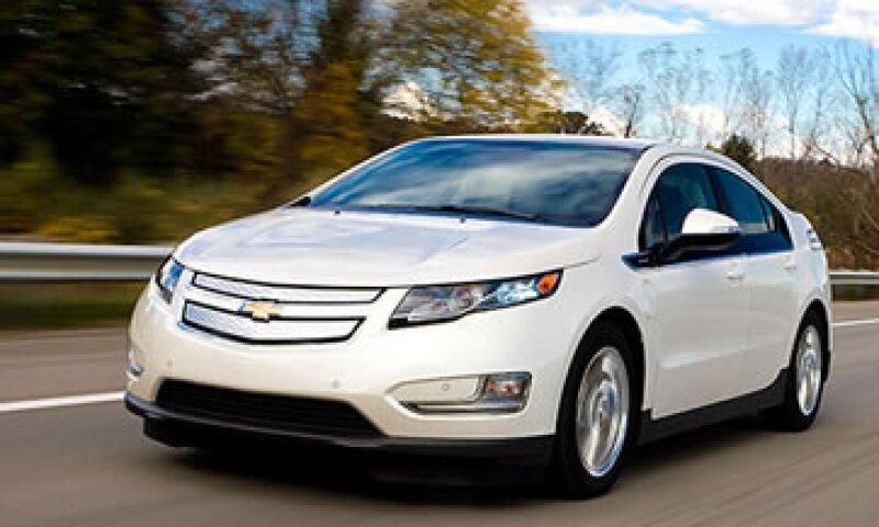 El nuevo titular del área de ventas de Chevrolet reemplaza a Don Johnson, quien se retira de la empresa. (Foto: Tomada de CNNMoney)