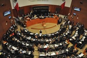 Las designaciones se realizaron en el último día del segundo periodo ordinario de sesiones del Senado.