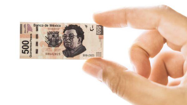 peso mexicano inflación tipo de cambio