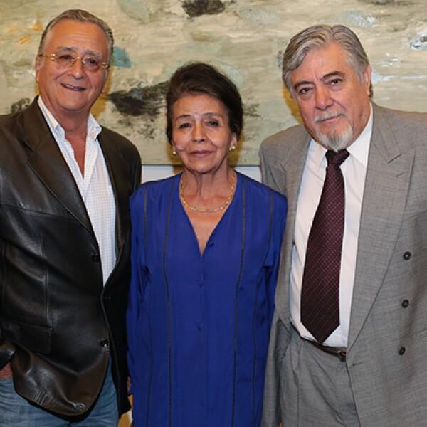 Enrique Pérez Chao,Yolanda Pérez Chao,Enrique Cardoso