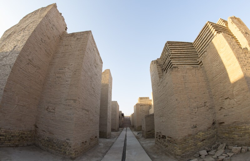 Babilonio Patrimonio Mundial