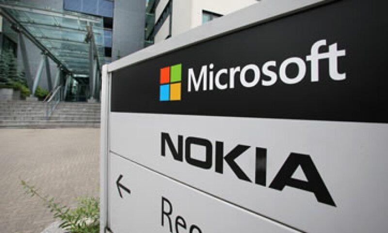 Microsoft espera terminar con los despidos para junio de 2015. (Foto: Reuters) (Foto: Reuters)