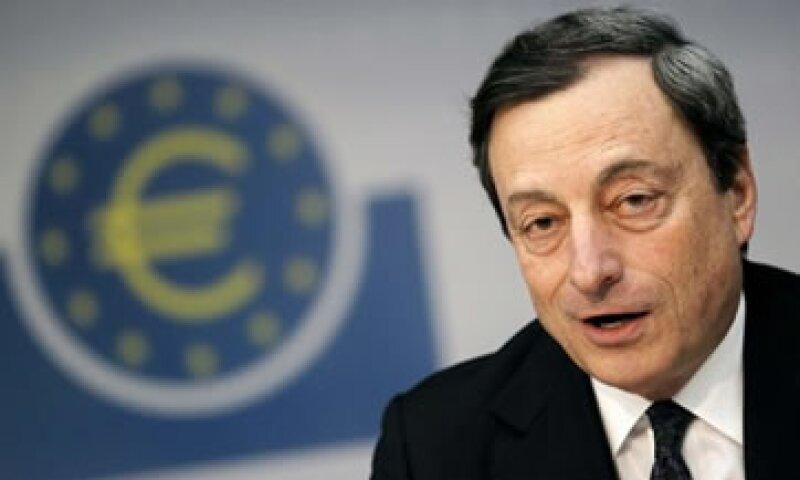 El BCE podría necesitar poderes de supervisión sobre todos los bancos, no sólo los más grandes. (Foto: Reuters)