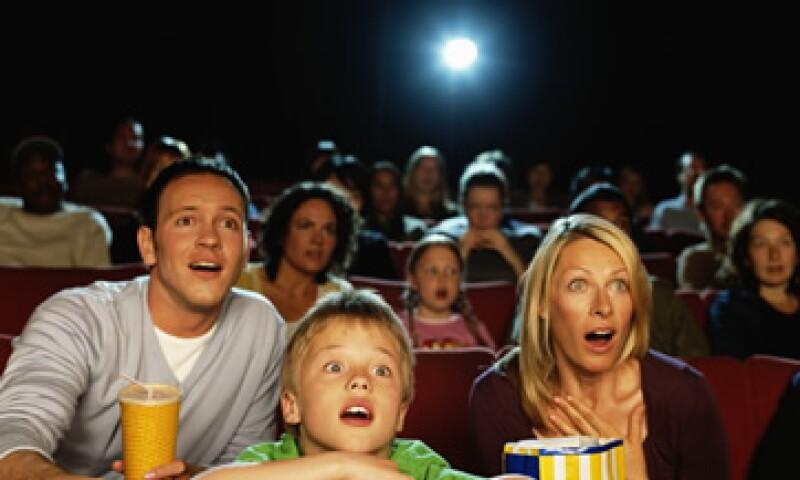 Los distribuidores de Hollywood se apoyan en mediciones avanzadas y en un puñado de firmas de investigación. (Foto: Getty Images)