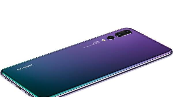 Inspirado en las auroras boreales, el P20 Pro Twilight de Huawei llega a México