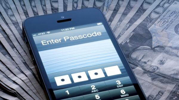 Para tener un smartphone seguro se requiere cifrar al 100% el disco duro.