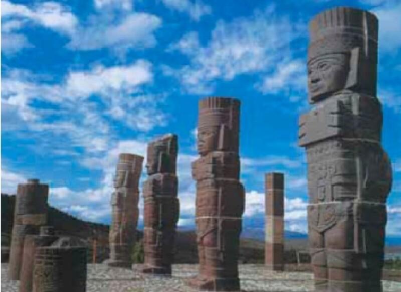 Además de Hidalgo, Tabasco y Tlaxcala también están entre los estados con menor competitividad turística. (Foto: De gobierno de Hidalgo)