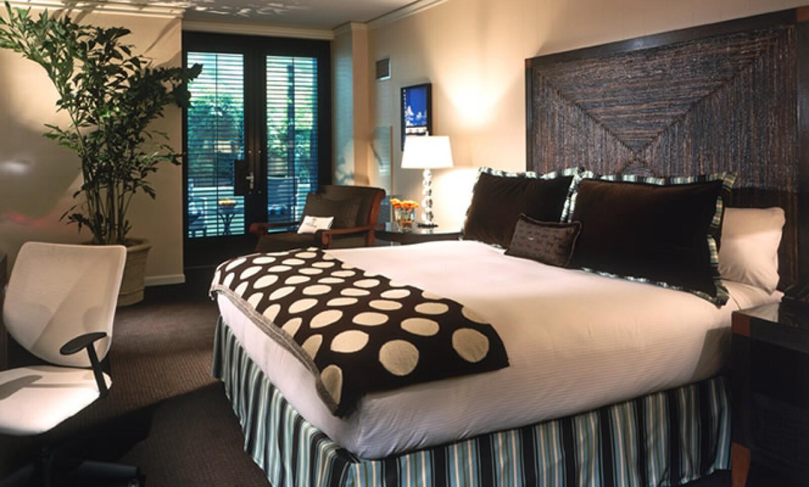 La Travel + Leisure  lo enlista como uno de los mejores hoteles de San Diego.