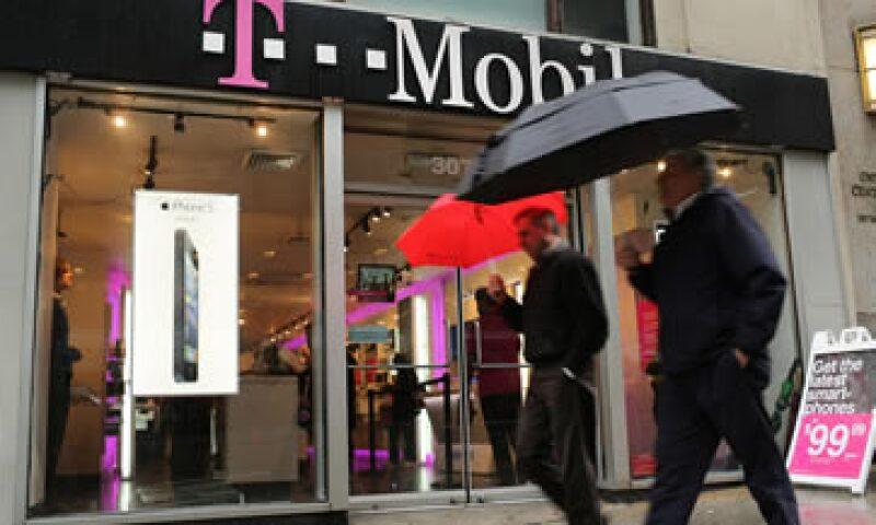 La información personal robada a los clientes de T-Mobile USA no incluyó datos sobre tarjetas bancarias (Foto: Getty Images/Archivo )