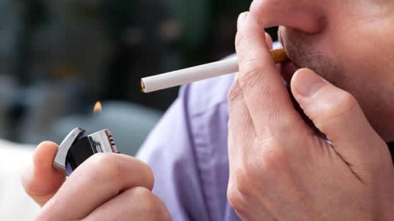 tabaquismo epoc enfermedad