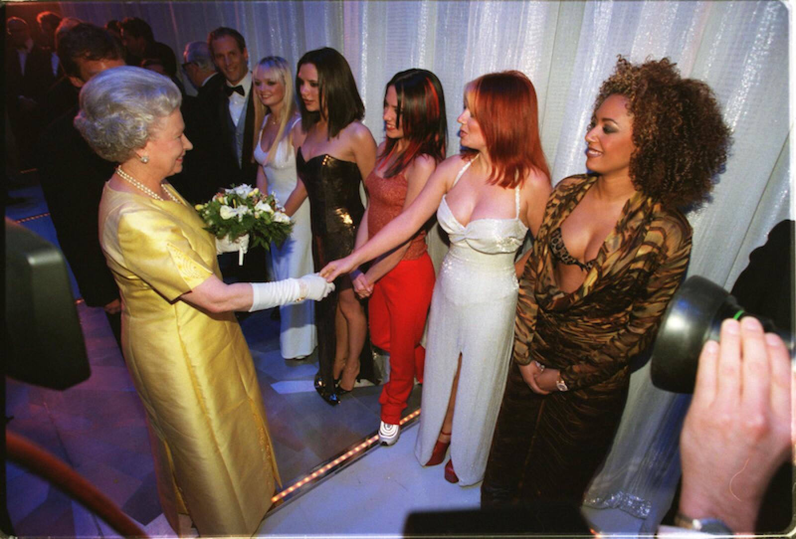 Spice Girls filer 4