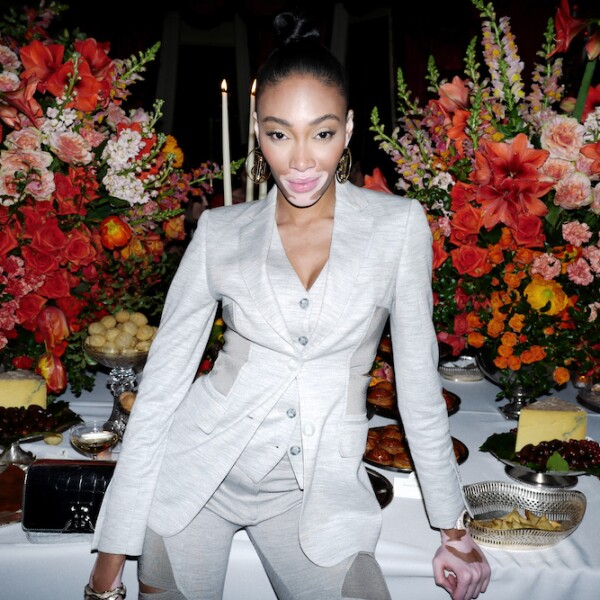 Winnie Harlow at a Burberry Autumn_Winter 2020 Party.jpg