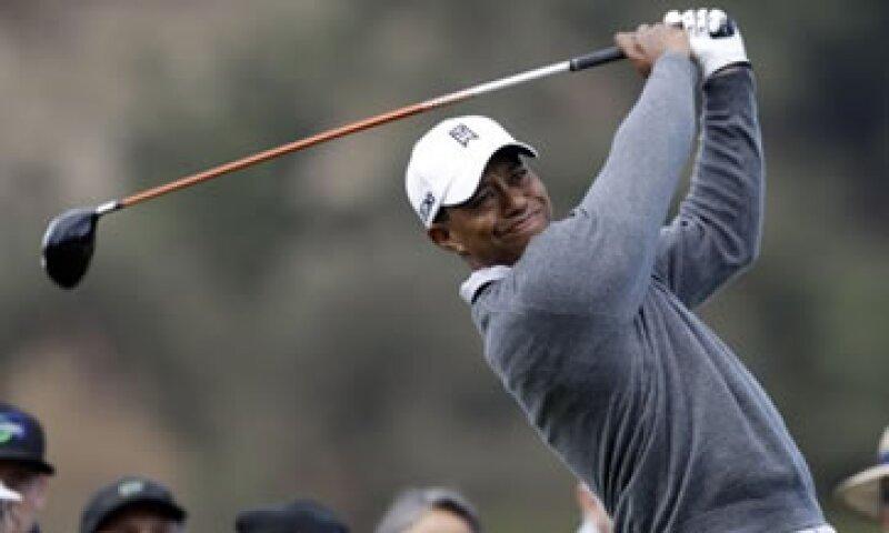 El 10 de agosto de este año, Tag Heuer terminó su relación comercial con Tiger Woods. (Foto: AP)