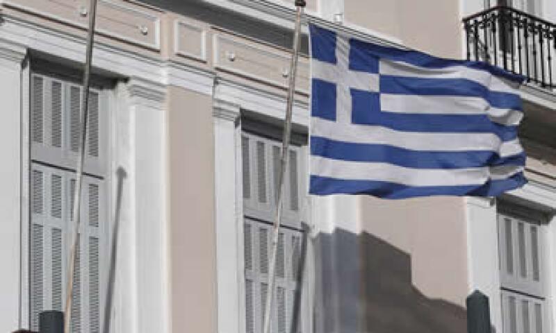 Grecia busca un acuerdo antes de una reunión de los ministros de Finanzas de la zona euro, dijo Papademos. (Foto: AP)