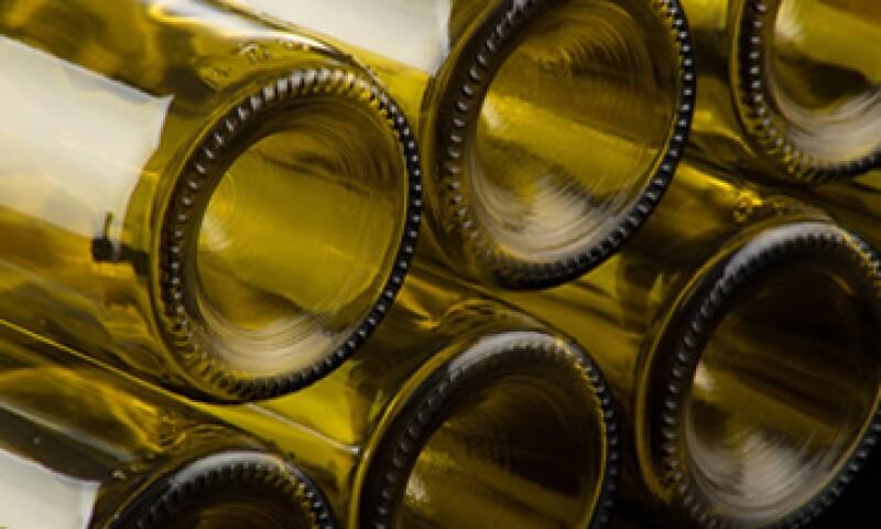 Vitro producirá envases de cerveza para exportación que generarían ventas por 950 mdd. (Foto: tomada de vitro.com)