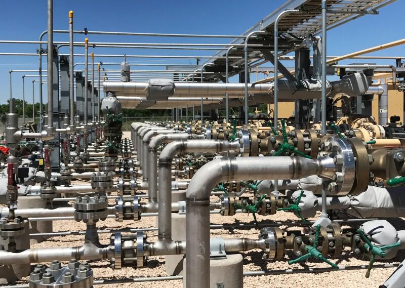 Occidenta Petroleum Anadarko fusión
