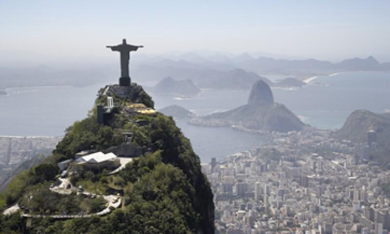 En octubre de 2009, Río de Janeiro ganó la sede de los Juegos Olímpicos 2016. (Foto: Getty Images)