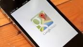 Google Maps celular