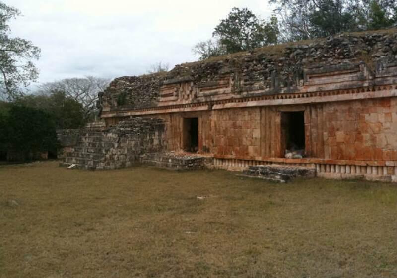 Zona arqueol�gica