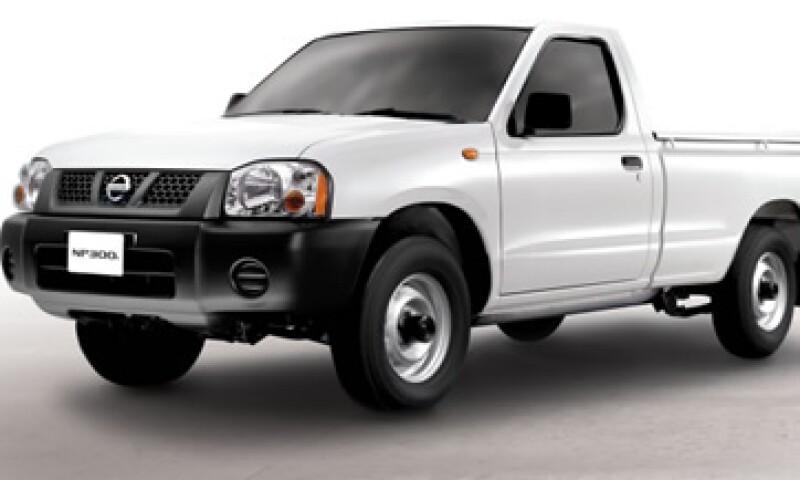 En 2014, Nissan fue el principal productor de autos ligeros en México. (Foto: Tomada del sitio de Nissan en México )