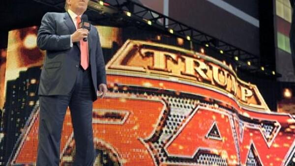 El empresario se dijo seguro de obtener el voto latino si resulta electo como el candidato a la presidencia por el Partido Republicano.