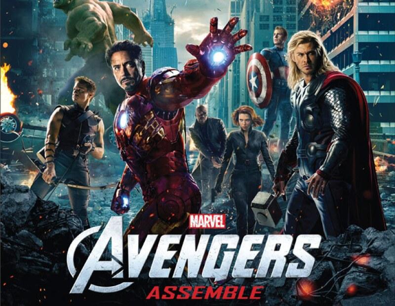El estreno limitado para algunos países la película obtuvo tal cifra pero aún no se presenta en Estados Unidos ni otros países considerados mercado mayor para la producción.