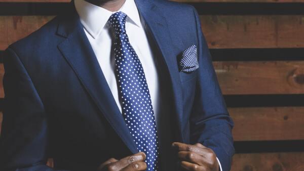 Nudos de corbata que te harán ver más atractivo
