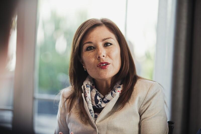 Graciela Jiménez , Hidalgo