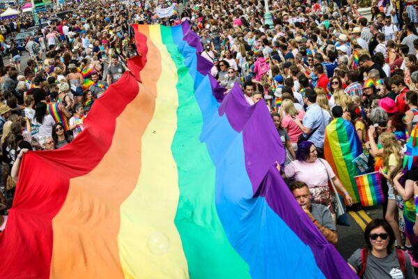 Brighton and Hove Pride 2019