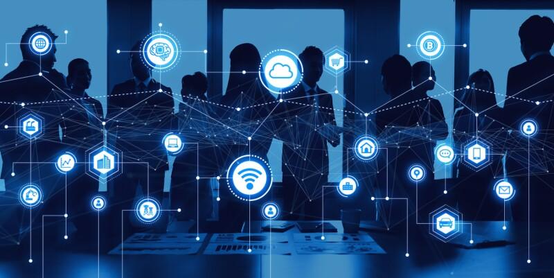 Innovación - tecnología - proyectos