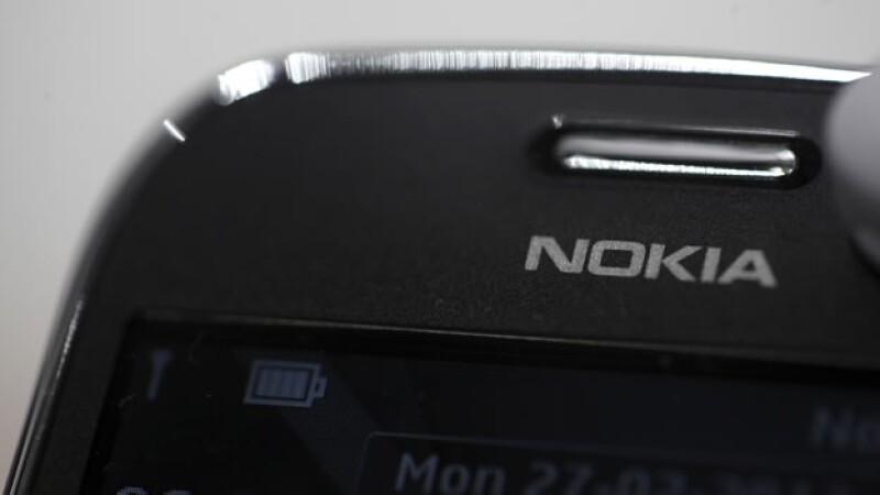 Modelo Asha de Nokia