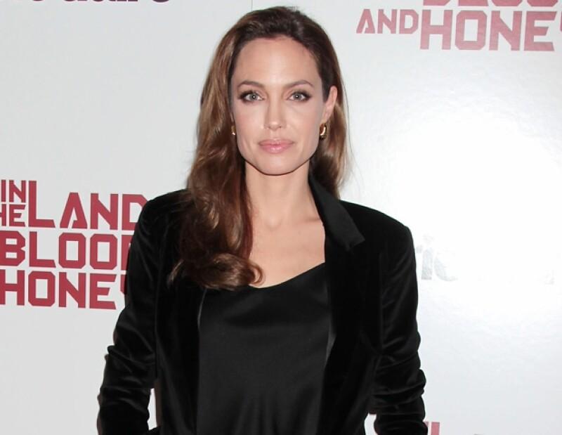 La actriz estadounidense declaró a una revista cómo son las personalidades de cada uno de sus hijos.
