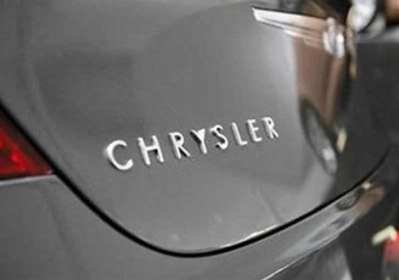 Fiscales tributarios detectaron y notificaron la omisión de ingresos a Chrysler. (Foto: Reuters)