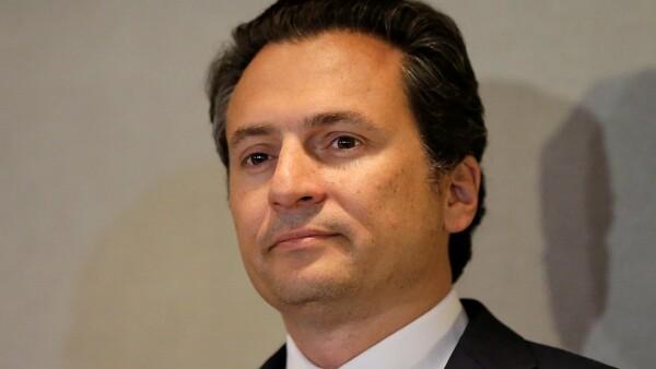Emilio Lozoya.