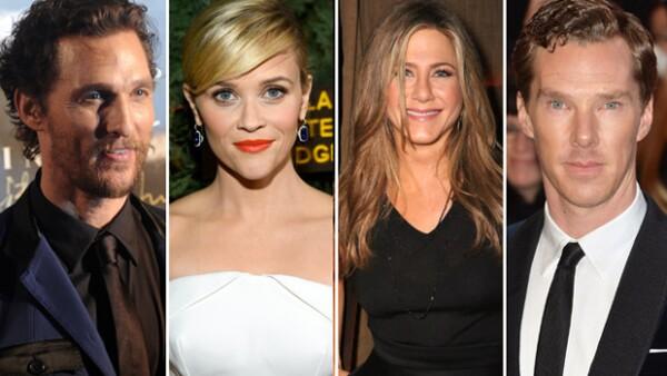 Nominados a los Screen Actors Guild Awards 2015.